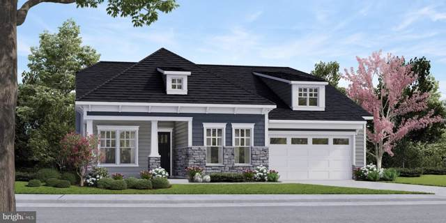 TBD Lively Stream Way Haven Floorplan, GETTYSBURG, PA 17325 (#PAAD108416) :: Flinchbaugh & Associates