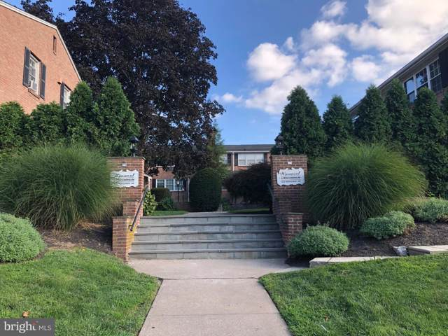 1334 Montgomery Avenue H2, NARBERTH, PA 19072 (#PAMC622798) :: Linda Dale Real Estate Experts