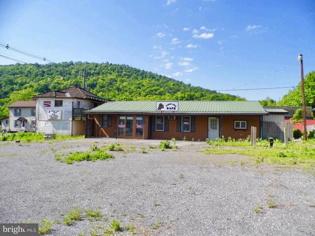 21716 Rt 144, FLINTSTONE, MD 21530 (#MDAL132546) :: Keller Williams Pat Hiban Real Estate Group