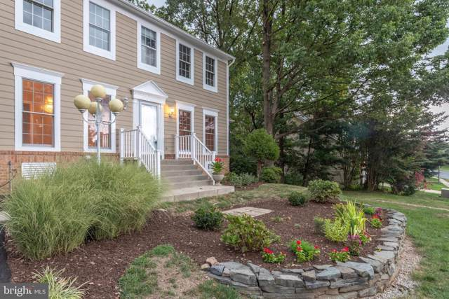 13616 Northbourne Drive, CENTREVILLE, VA 20120 (#VAFX1085880) :: The Licata Group/Keller Williams Realty