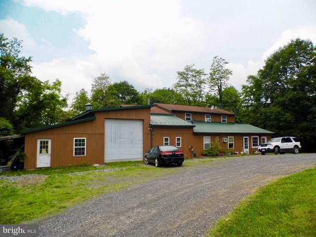 13507 Black Valley Road NE, FLINTSTONE, MD 21530 (#MDAL132548) :: Keller Williams Pat Hiban Real Estate Group