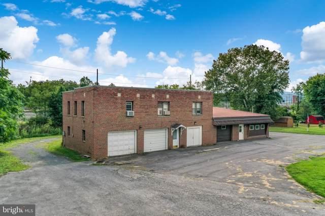 12601 Evitts Creek Drive SE, CUMBERLAND, MD 21502 (#MDAL132552) :: AJ Team Realty