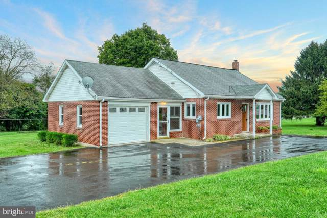 6139 Baltimore Pike, LITTLESTOWN, PA 17340 (#PAAD108420) :: Berkshire Hathaway Homesale Realty