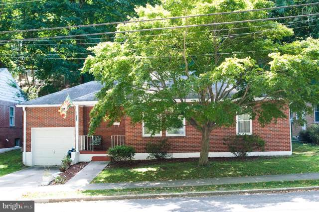 634 Fayette Street, CUMBERLAND, MD 21502 (#MDAL132554) :: RE/MAX Plus
