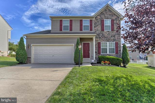 17349 Kennebeck Lane, SHREWSBURY, PA 17361 (#PAYK123846) :: The Heather Neidlinger Team With Berkshire Hathaway HomeServices Homesale Realty