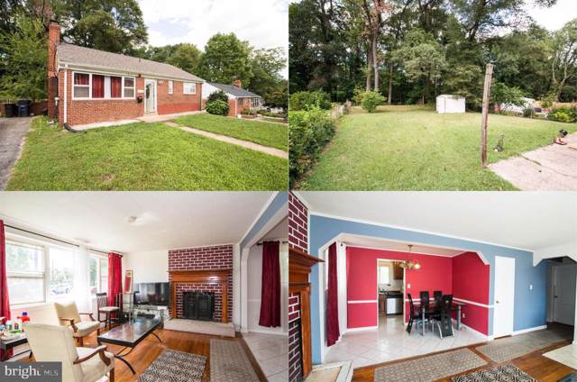 1908 Merrimac Drive, HYATTSVILLE, MD 20783 (#MDPG541258) :: The Licata Group/Keller Williams Realty