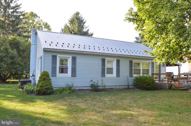2145 Community Center Road, CHAMBERSBURG, PA 17202 (#PAFL168040) :: Liz Hamberger Real Estate Team of KW Keystone Realty