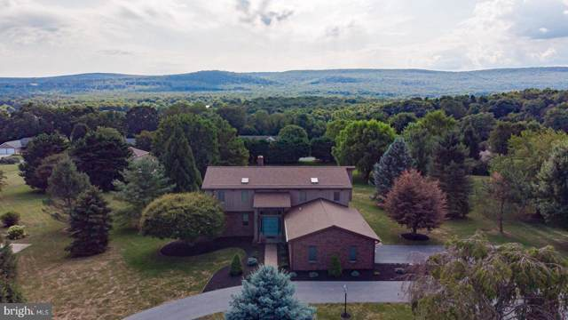 6360 Greenbriar Lane, FAYETTEVILLE, PA 17222 (#PAFL168042) :: Circadian Realty Group