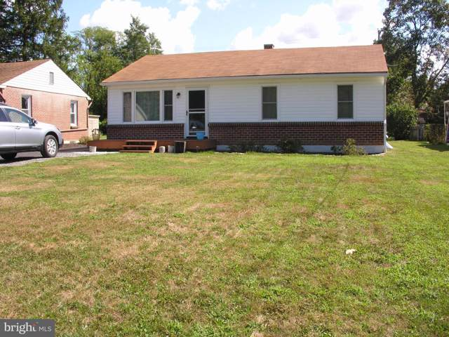 206 Ritchey Road, FAYETTEVILLE, PA 17222 (#PAFL168044) :: ExecuHome Realty