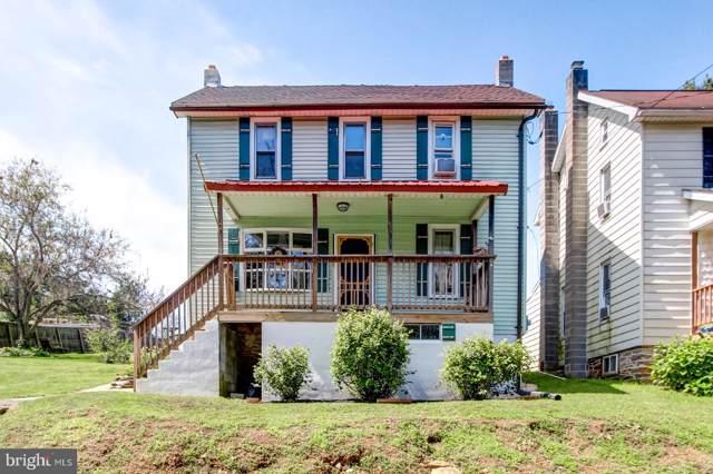 70 High Street, FELTON, PA 17322 (#PAYK123852) :: Liz Hamberger Real Estate Team of KW Keystone Realty