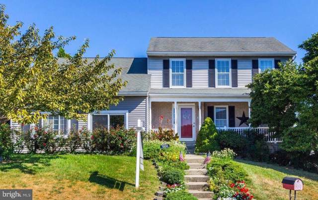 3800 Proctor Lane, BALTIMORE, MD 21236 (#MDBC470062) :: Great Falls Great Homes