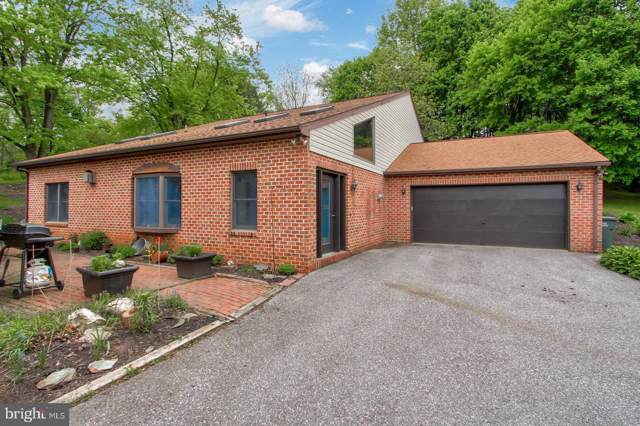 256 S Franklin Street, DALLASTOWN, PA 17313 (#PAYK123854) :: Liz Hamberger Real Estate Team of KW Keystone Realty