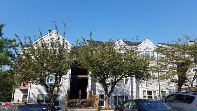 10-D Fallen Tree Court #204, BALTIMORE, MD 21227 (#MDBC470078) :: Eng Garcia Grant & Co.