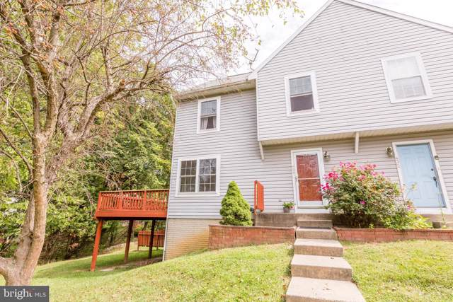 434 Darby Lane, BEL AIR, MD 21015 (#MDHR237912) :: Bic DeCaro & Associates