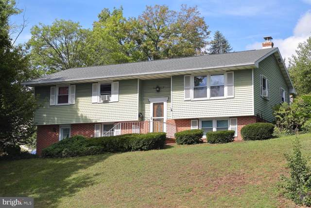1 Briarcliff Road, ELIZABETHTOWN, PA 17022 (#PALA139006) :: ExecuHome Realty