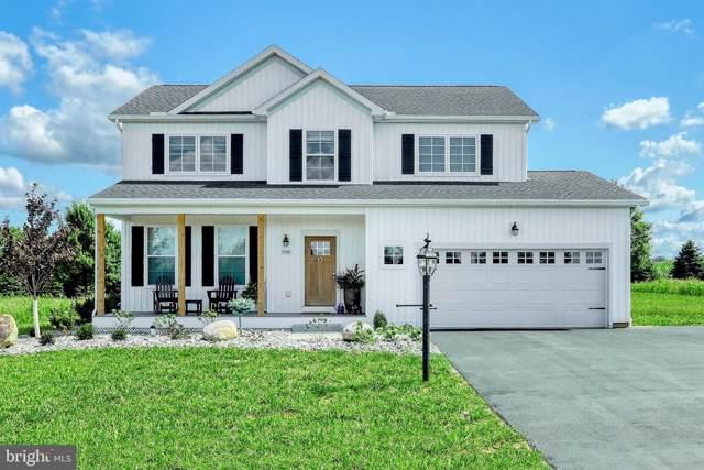 1840 Buckhill Drive, YORK, PA 17408 (#PAYK123866) :: Viva the Life Properties
