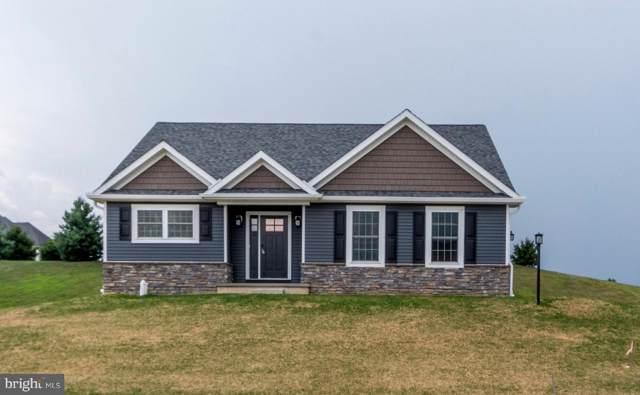 106 Livia Lane, WRIGHTSVILLE, PA 17368 (#PAYK123872) :: The Joy Daniels Real Estate Group