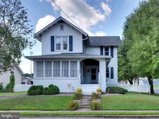 18 Spruce Street, PINE GROVE, PA 17963 (#PASK127476) :: Ramus Realty Group