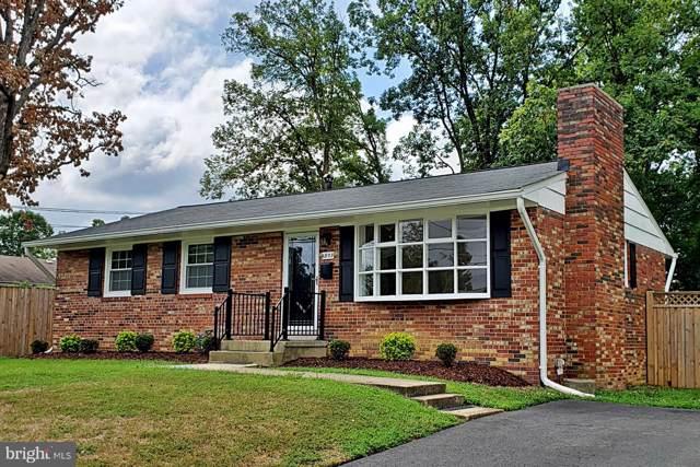 6903 Ruskin Street, SPRINGFIELD, VA 22150 (#VAFX1085974) :: Arlington Realty, Inc.