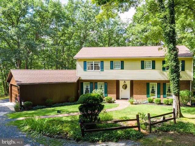 268 Heavens Way, AUGUSTA, WV 26704 (#WVHS113128) :: Keller Williams Pat Hiban Real Estate Group