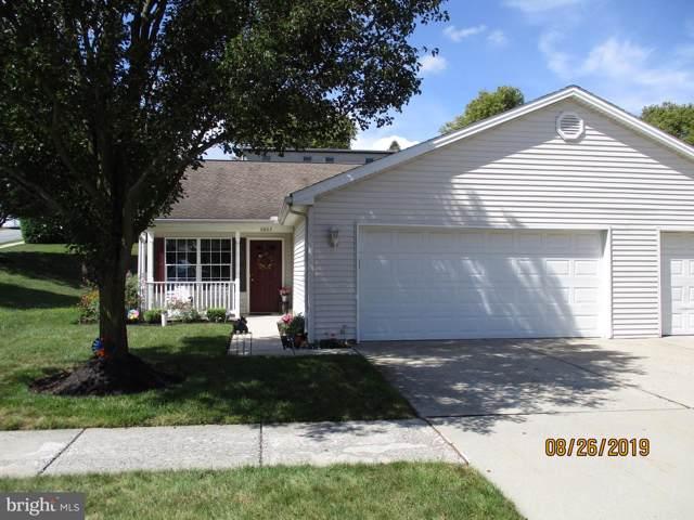 6862 Seneca Ridge Drive, YORK, PA 17403 (#PAYK123890) :: The Heather Neidlinger Team With Berkshire Hathaway HomeServices Homesale Realty