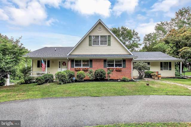 4061 Heaps School Road, PYLESVILLE, MD 21132 (#MDHR237916) :: Circadian Realty Group