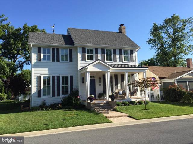 107 W Chew Avenue, SAINT MICHAELS, MD 21663 (#MDTA136200) :: RE/MAX Coast and Country
