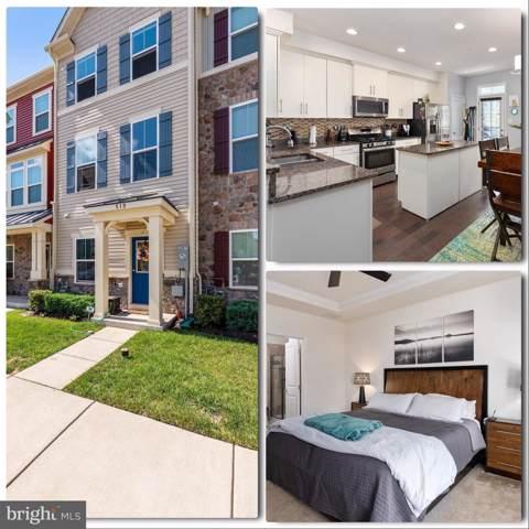519 White Oak Drive, GLEN BURNIE, MD 21060 (#MDAA411316) :: Harper & Ryan Real Estate