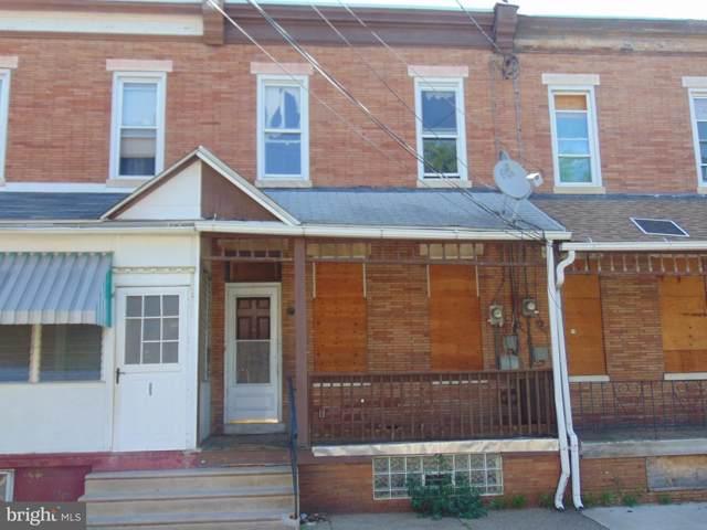 532 S 8TH Street, CAMDEN, NJ 08103 (#NJCD374956) :: LoCoMusings