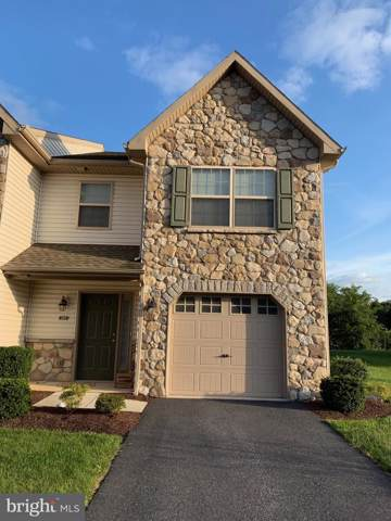 251 Melbourne Lane, MECHANICSBURG, PA 17055 (#PACB116988) :: Teampete Realty Services, Inc