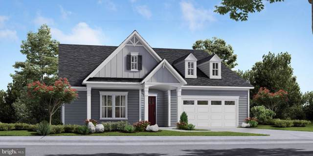 TBD Lively Stream Way Unity Floorplan, GETTYSBURG, PA 17325 (#PAAD108428) :: Flinchbaugh & Associates