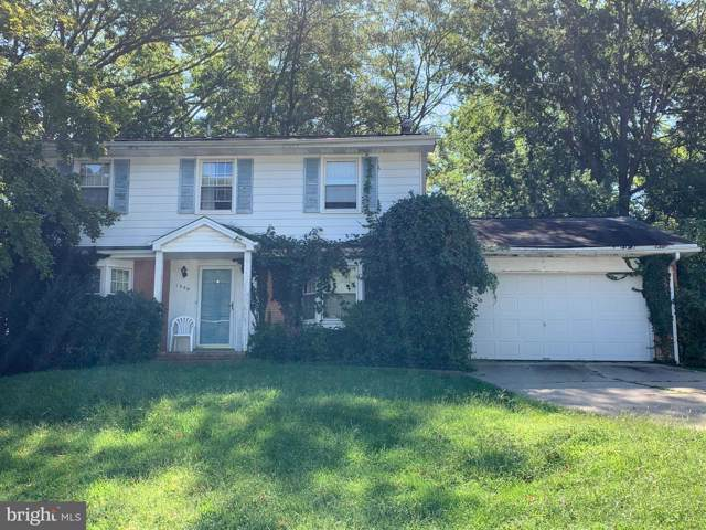 1900 Chalfont Court, FORT WASHINGTON, MD 20744 (#MDPG541314) :: AJ Team Realty