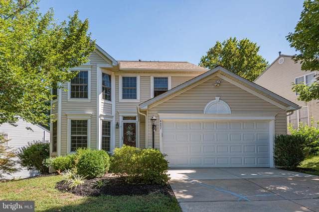 6457 Empty Song Road, COLUMBIA, MD 21044 (#MDHW269400) :: Viva the Life Properties