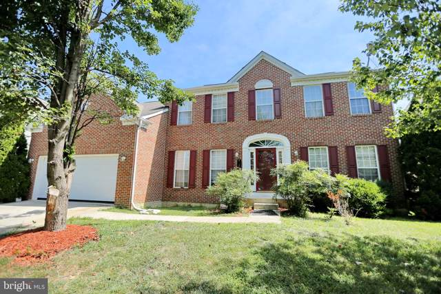 4326 Canada Hills Court, WALDORF, MD 20602 (#MDCH206080) :: Bob Lucido Team of Keller Williams Integrity
