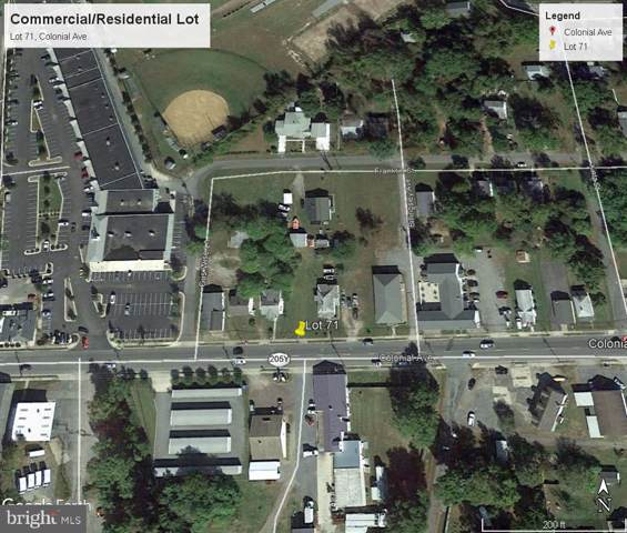 Colonial Avenue, COLONIAL BEACH, VA 22443 (#VAWE115110) :: RE/MAX Cornerstone Realty