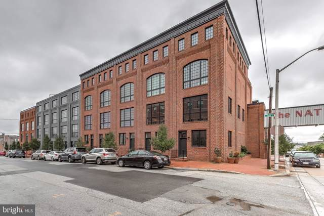 923 S Eaton Street, BALTIMORE, MD 21224 (#MDBA481732) :: Bruce & Tanya and Associates