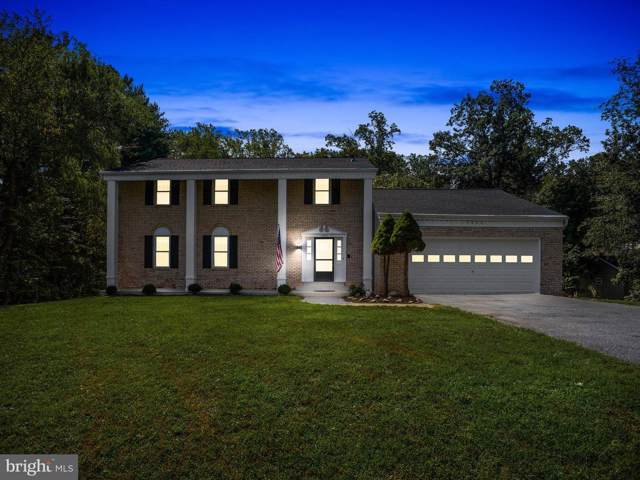 14800 Birch Springs Court, SILVER SPRING, MD 20905 (#MDMC676070) :: The Sebeck Team of RE/MAX Preferred