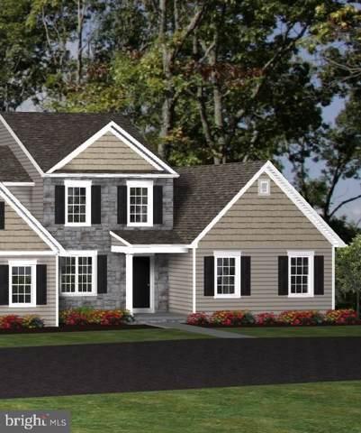 203 Weatherfield Place Lot 63, LANCASTER, PA 17603 (#PALA139028) :: The Joy Daniels Real Estate Group