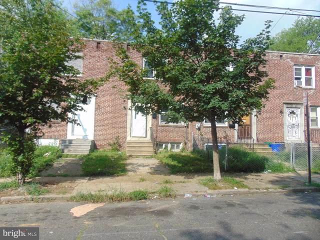 1537 Norris Street, CAMDEN, NJ 08104 (#NJCD374970) :: LoCoMusings