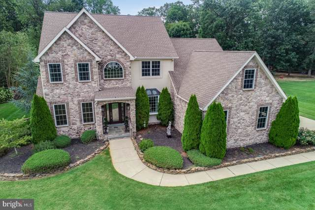 429 Golf Links Lane, MAGNOLIA, DE 19962 (#DEKT232018) :: REMAX Horizons