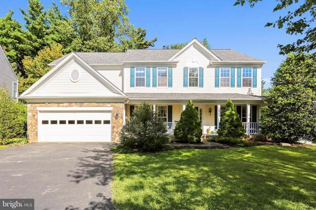 18909 Abbey Manor Drive, BROOKEVILLE, MD 20833 (#MDMC676072) :: The Speicher Group of Long & Foster Real Estate