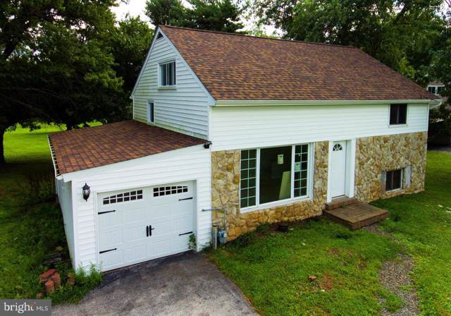1180 S Trooper Road, NORRISTOWN, PA 19407 (#PAMC622882) :: REMAX Horizons