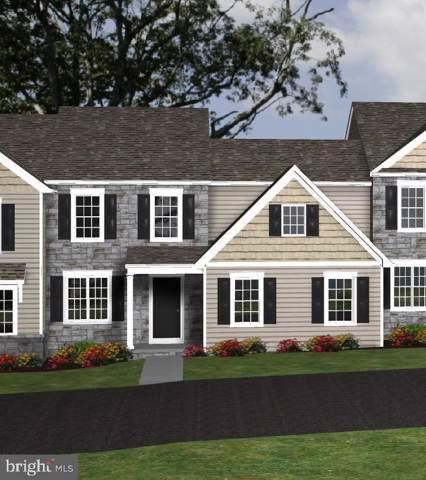 207 Weatherfield Place Lot 65, LANCASTER, PA 17603 (#PALA139032) :: The Joy Daniels Real Estate Group