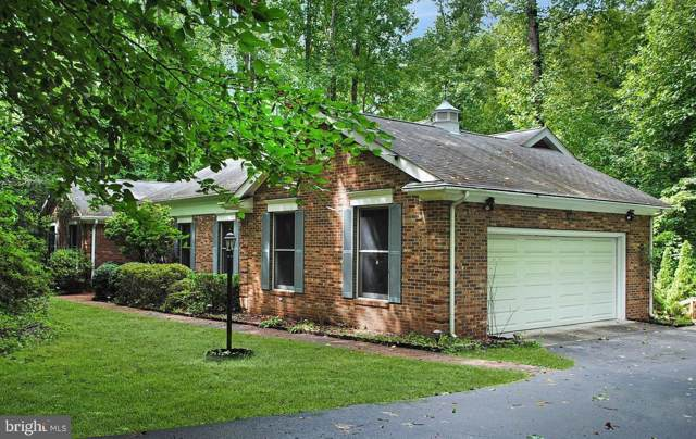 1731 S Plantation Drive, DUNKIRK, MD 20754 (#MDCA171914) :: The Maryland Group of Long & Foster Real Estate