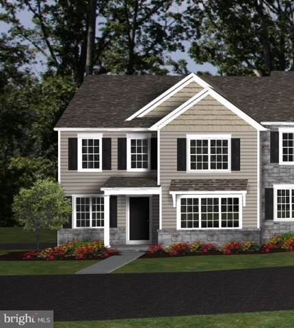 209 Weatherfield Lot 66, LANCASTER, PA 17603 (#PALA139034) :: The Joy Daniels Real Estate Group