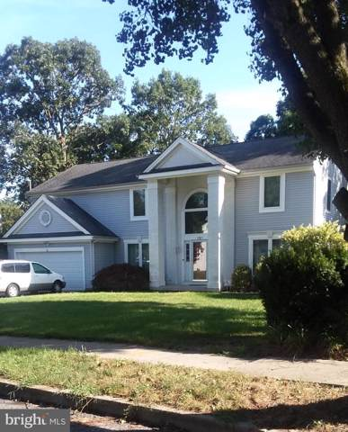 121 Breckenridge Drive, SICKLERVILLE, NJ 08081 (#NJCD374982) :: REMAX Horizons
