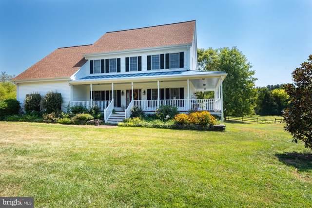 5079 Claston Court, WARRENTON, VA 20187 (#VAFQ162066) :: John Smith Real Estate Group