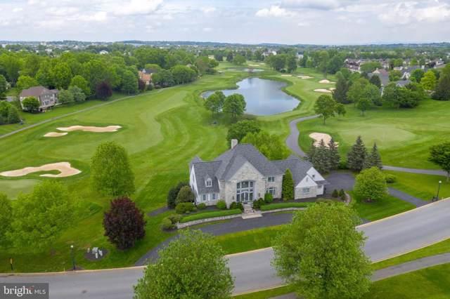 770 Bent Creek Drive, LITITZ, PA 17543 (#PALA139040) :: The Joy Daniels Real Estate Group