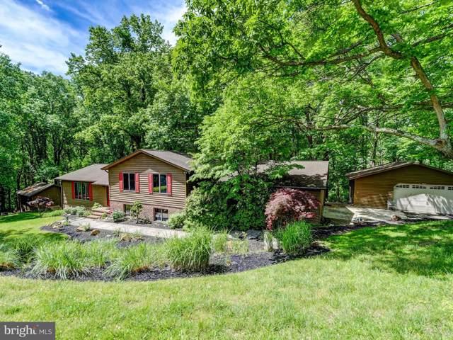 3829 Dance Mill Road, PHOENIX, MD 21131 (#MDBC470132) :: Great Falls Great Homes