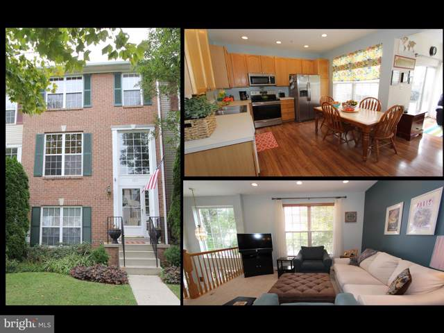 157 Harpers Way, FREDERICK, MD 21702 (#MDFR252496) :: The Licata Group/Keller Williams Realty